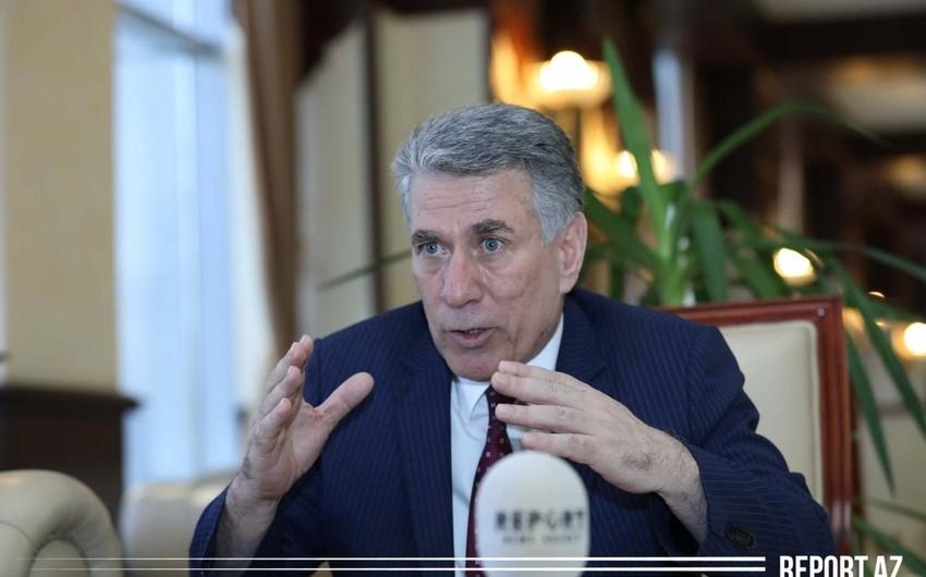 """Parlamentin komitə sədri: """"Polis üzərinə qoyulan vəzifələri yerinə yetirməklə məşğuldur"""""""