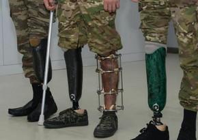 В Азербайджане более 2 тыс. ветеранам войны назначены соцвыплаты поинвалидности
