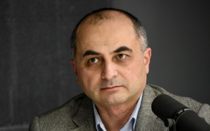 Georgian political scientist: Turkey will reaffirm support for Azerbaijan by opening consulate in Shusha