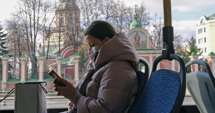 Rusiyada pandemiya qurbanlarının sayı 69 minə çatır