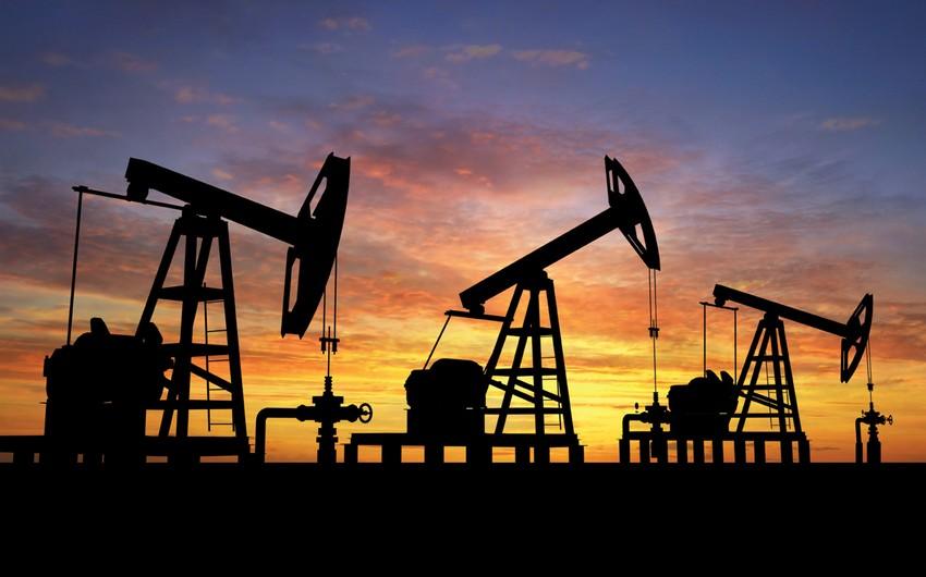 Brent markalı neftin qiyməti 31 dollar/barel həddini keçib