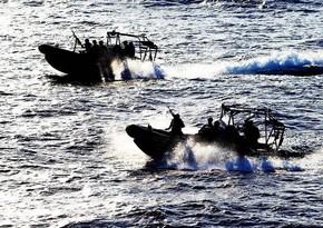 Судно, на котором убили азербайджанского моряка, причалило в порту Габона