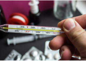 Doctor dispels popular misconception about body temperature