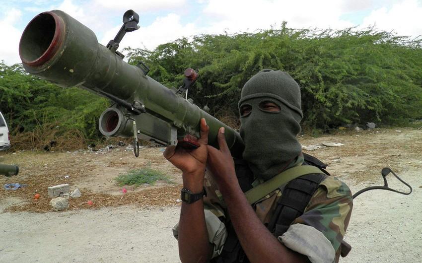 Somalidə 6 terrorçu məhv edilib