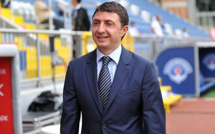 Trabzonspor klubuna yeni baş məşqçi təyin olunub
