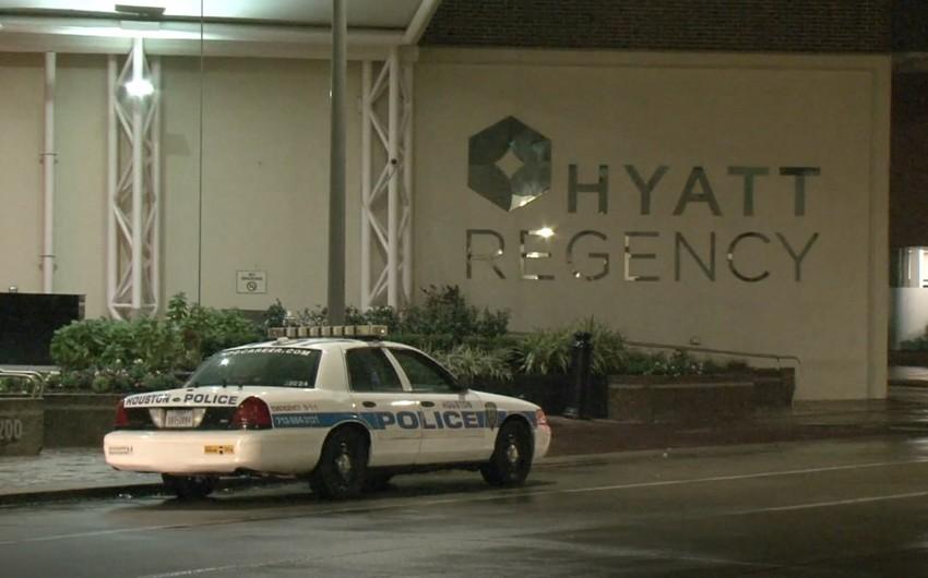 В США при стрельбе в отеле погиб один человек, есть раненые