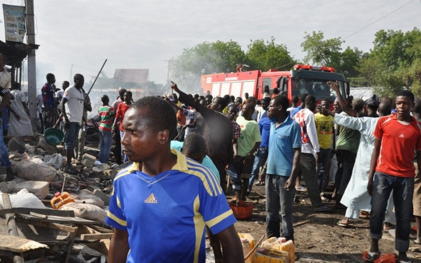 Terrorists of Boko Haram announced the creation of a caliphate in Nigeria