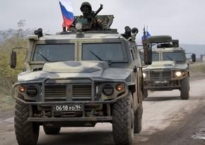 Ermənistan ikinci Rusiya hərbi bazasını yaratmağı planlaşdırmır