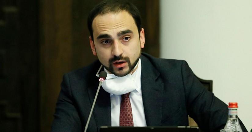 Власти Армении готовы подписать меморандум о внеочередных выборах