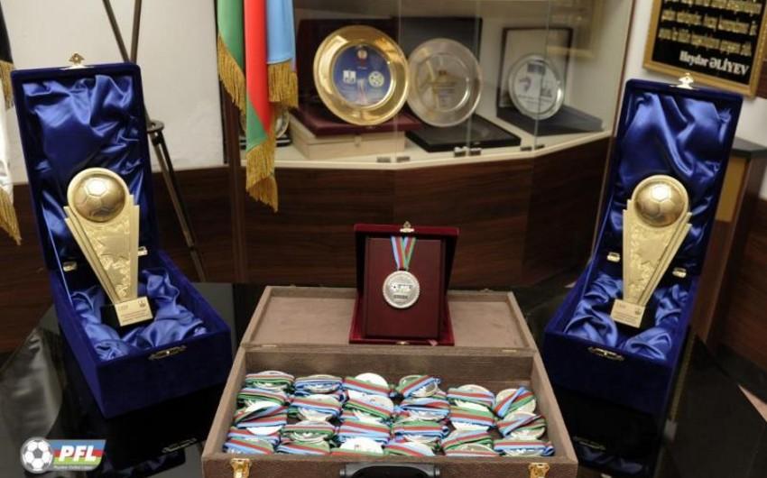 Çempionluq Kuboku və medallar Dalğa Arenada veriləcək