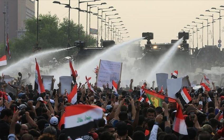 В Ираке за сутки в ходе протестов погибли 40 человек