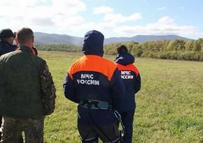 Все находившиеся на борту разбившегося в России самолета Ан-26 погибли