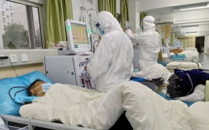 Gürcüstanda koronavirusa yoluxanların sayı 188 nəfərə çatdı