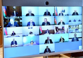 Премьер-министр дал поручения о скорейшей ликвидации последствий армянской агрессии