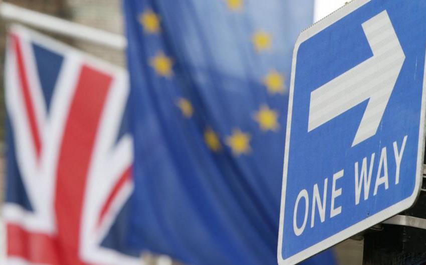 В Брюсселе начались переговоры о выходе Великобритании из ЕС