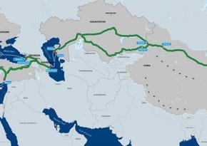 Армения создает угрозу Транскаспийскому международному транспортному маршруту