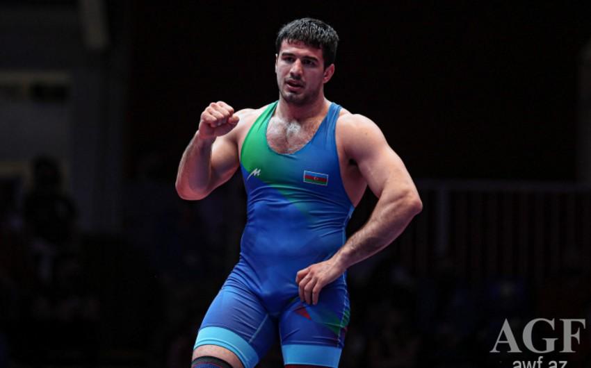 İslam Abbasov: Olimpiya lisenziyası mənim üçün ad günü hədiyyəsi oldu