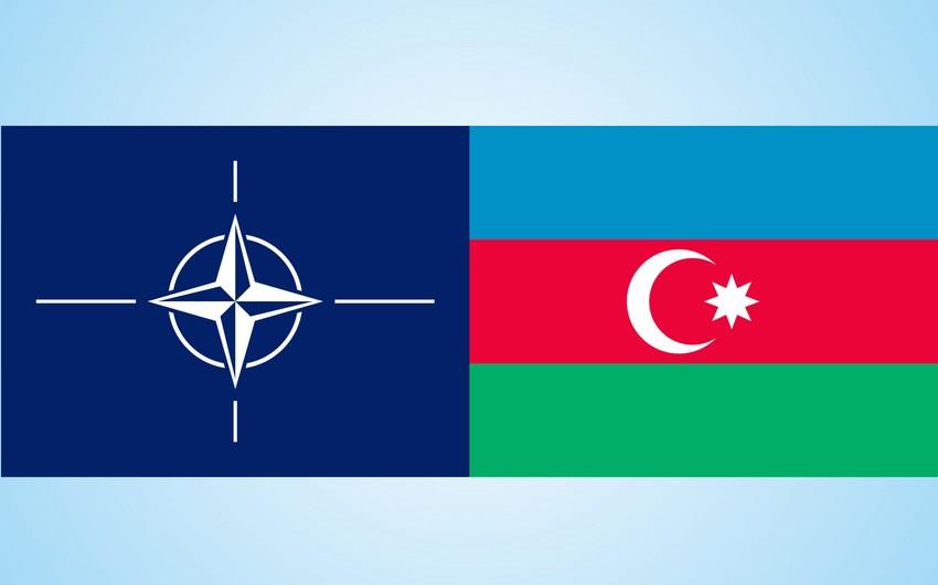 NATO nümayəndəsi: Bizim Azərbaycanla münasibətlərimiz unikaldır