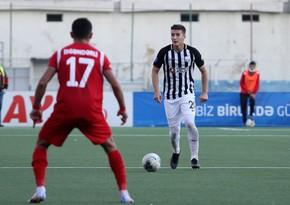 Ещё один футболист сборной Азербайджана заразился коронавирусом