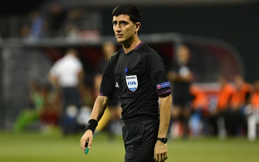 Premyer Liqa oyunları FIFA referilərinə tapşırıldı -