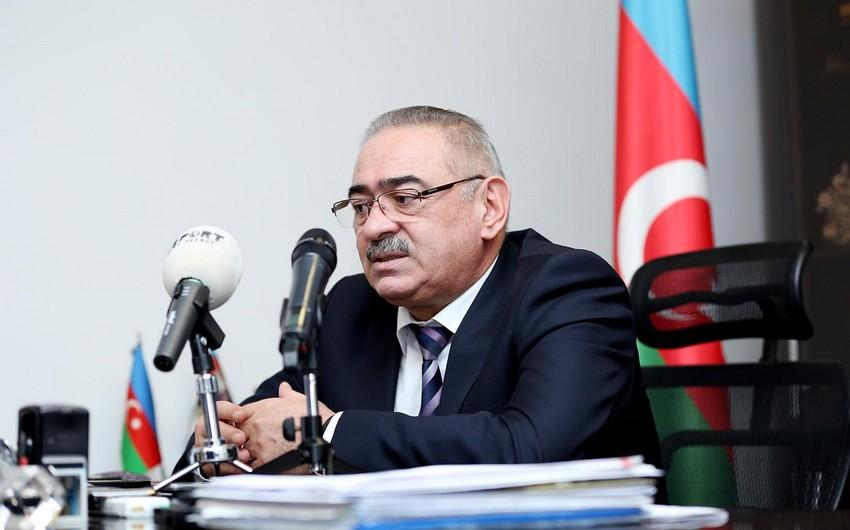 Ramin Musayev yenidən PFL prezidenti oldu