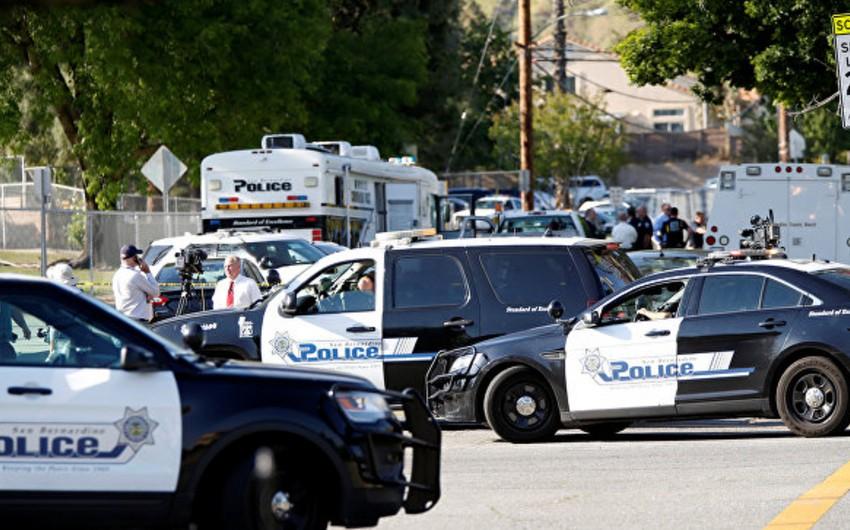 Arizona ştatındakı restoranda atışma olub, iki nəfər ölüb, bir nəfər yaralanıb