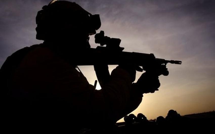 Əfqanıstan hərbçiləri 40-dan çox silahlını zərərsizləşdirib
