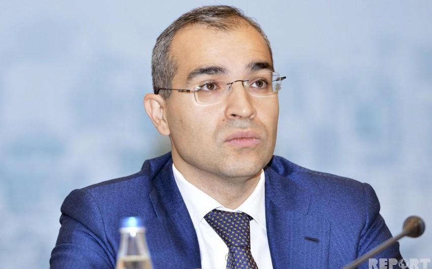Mikayıl Cabbarov Azərbaycan Badminton Federasiyasının prezidenti seçilib - YENİLƏNİB