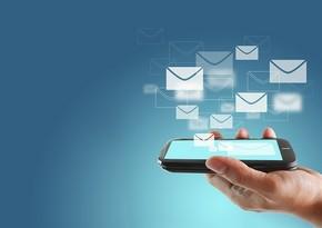 В Азербайджане могут ограничить использование СМС-разрешений