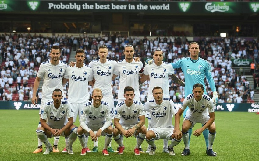 """Copenhagen's"" visit plan, squad determined for ""Qarabagh"" match"