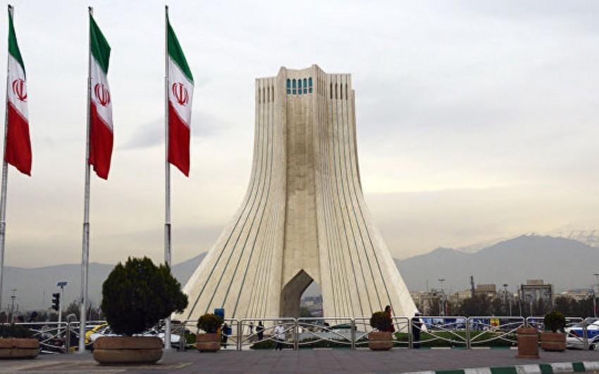 İran ABŞ ordusunu terrorçu təşkilat kimi tanıyıb