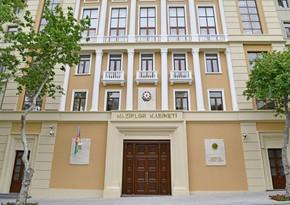 Nazirlər Kabineti 2021-ci il üçün prioritetləri müəyyənləşdirib