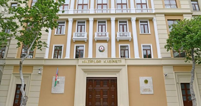 Yol Hərəkəti Təhlükəsizliyi Komissiyasının üzvləri müəyyənləşdi
