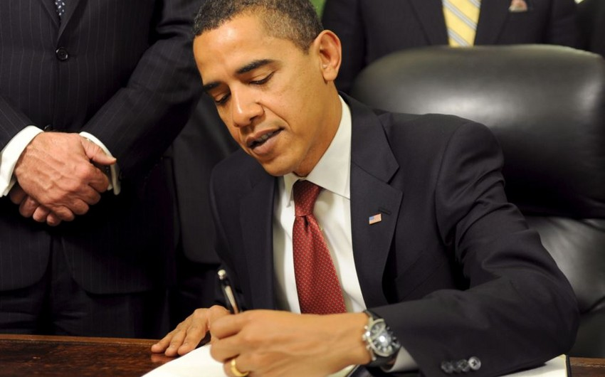 ABŞ prezidenti İran hakimiyyətinə məxfi məktub göndərib