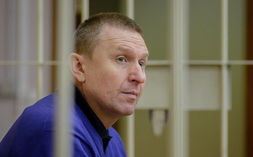 Belarus Hakimlər Komitəsinin sabiq sədri 5 il müddətinə azadlıqdan məhrum edilib
