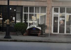 Balakəndə karantin qaydalarını pozan kafe aşkarlandı