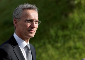 Stoltenberg calls Turkey valuable NATO ally