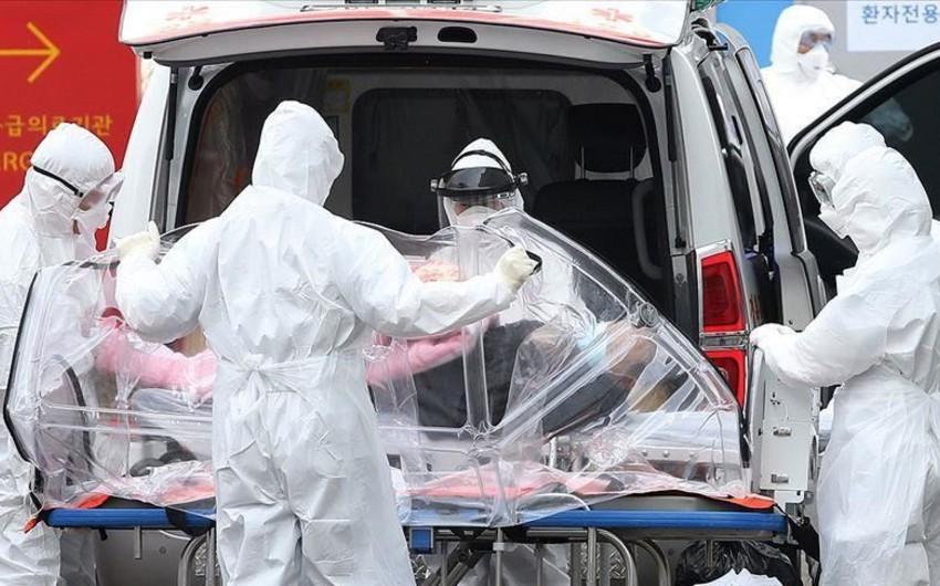 Ermənistanda koronavirusdan ölənlərin sayı 22-yə çatdı