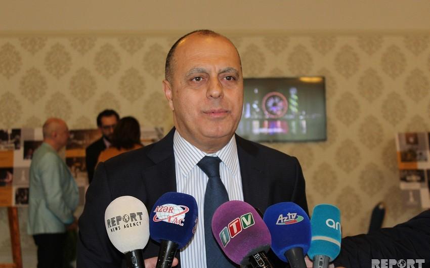 Махир Мамедов: SOCAR практически завершила программу газификации Грузии - ЭКСКЛЮЗИВ