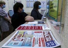 Rusiyada işsizlik səviyyəsi artıb