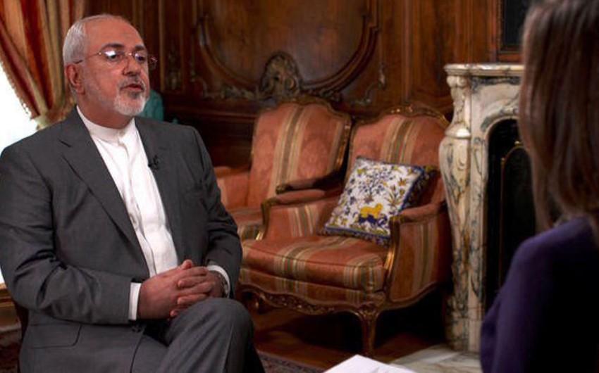 Зариф: Иран готов обсуждать с США постоянные соглашения