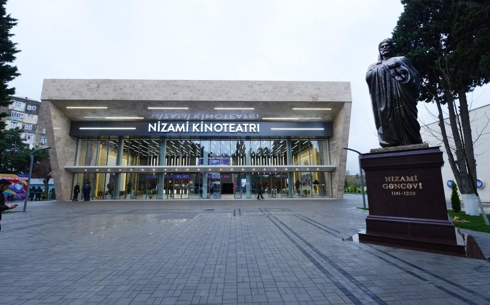 """Nizami"" kinoteatrı"