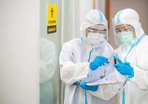 Qazaxıstanda 50-dən çox həkim koronavirusdan ölüb