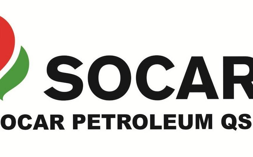 """""""SOCAR Petroleum"""" taksiləri CNG qaz avadanlığı ilə təchiz etməyə başlayıb"""