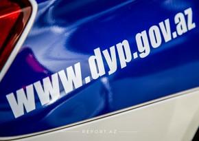 DYP sürücülərə müraciət etdi