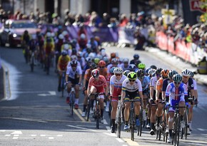 2020 World Road Championships moved to Italy from Switzerland