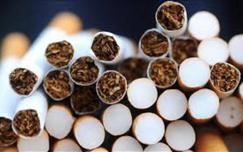 Azərbaycan tütün idxalını artırıb