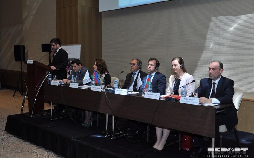 Fabrizio Fraboni: Credit Information Bureau will contribute to economic growth