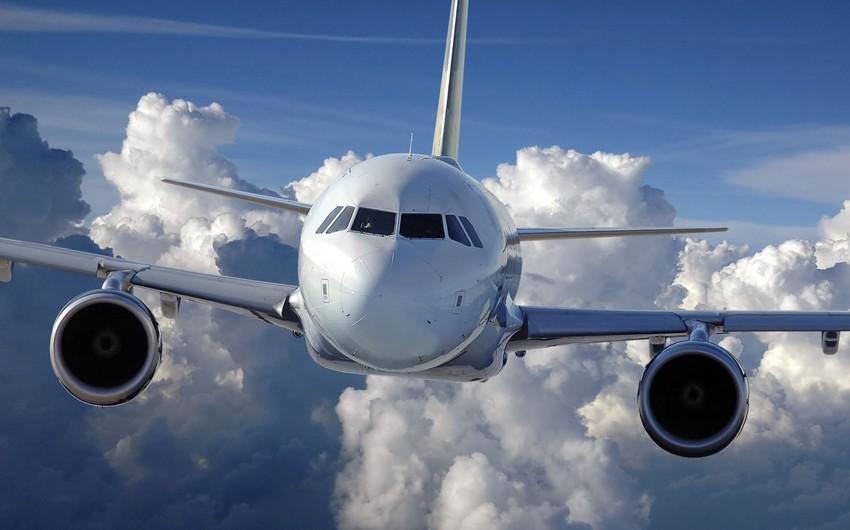 Hindistan beynəlxalq uçuşlarla bağlı qadağanın müddətini uzatdı