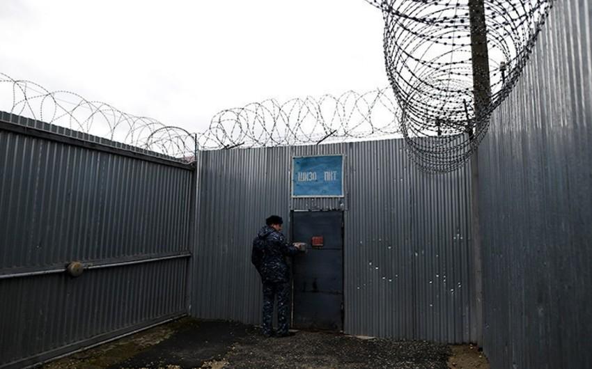 Rusiyada dustaqlar arasında dava olub, 15 nəfər yaralanıb